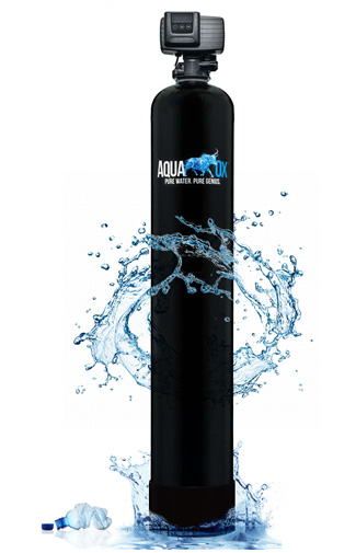 aquax water filter system