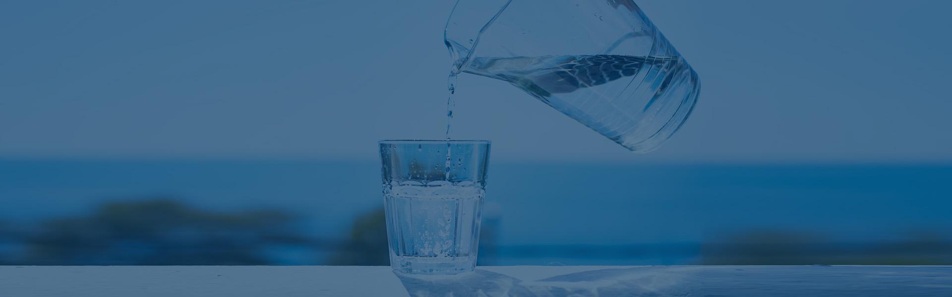 water bg