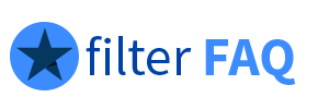 Filter FAQ