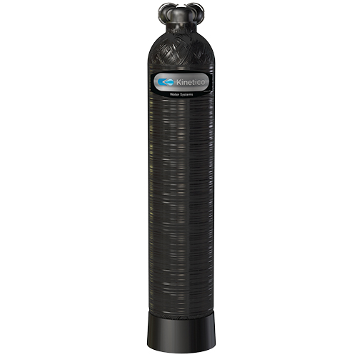 kinetico filter system